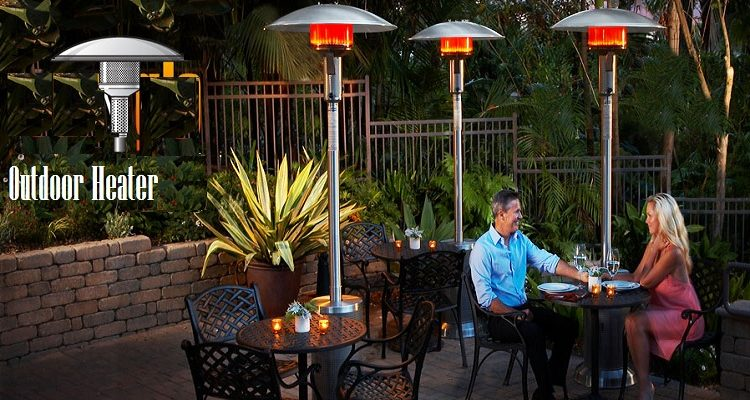 Pros And Cons Of 7 Patio Heaters