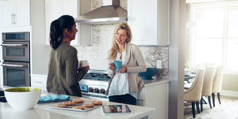 Ways To Improve The Value Of Your Kitchen