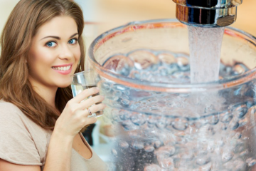 Filtering Tap Water At Your Home